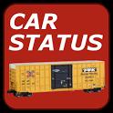 TTX Car Status icon