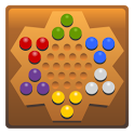 Chinese Checkers Mobile icon