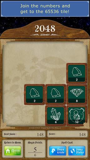 Alchemist2048