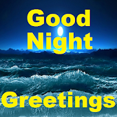 Good Night Greetings SMS