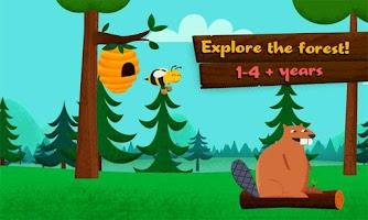 Screenshot of Kapu Forest