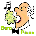 BurpPiano logo