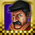 Game Dolmus Driver Action APK for Kindle