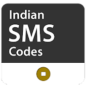 SMS Codes (India)