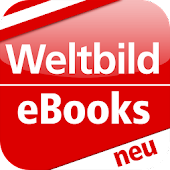 Weltbild.at eBook Lese-App
