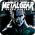 Metal Gear Outer Heaven Part 3 icon