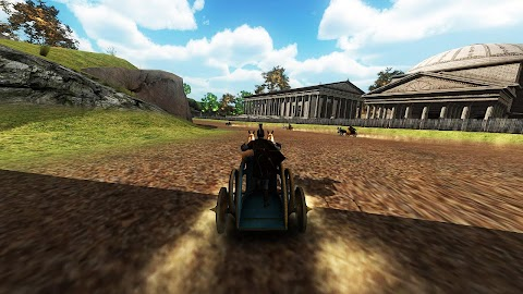 CHARIOT WARS Screenshot 19