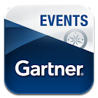 Gartner Events Navigator icon