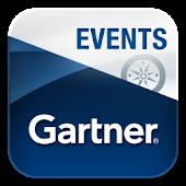 Gartner Events Navigator