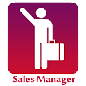Sales Manager Application icon