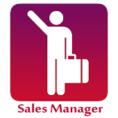 Sales Manager Application