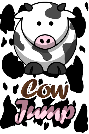 Cow Jump