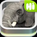 안녕?코끼리 icon