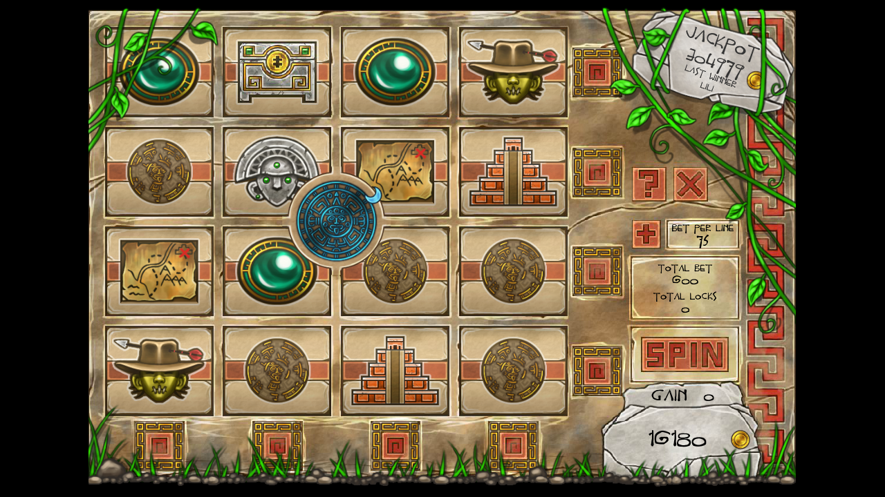 Slot Adventure : Maya- screenshot