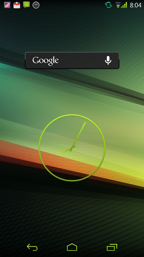 Vivid CM11 AOKP Theme- screenshot