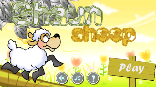 shaun sheep game
