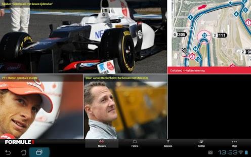 Formule 1 HD
