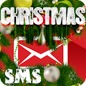 Christmas SMS icon