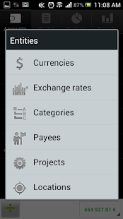 Flowzr Budget Finance Expense - screenshot thumbnail