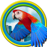 Flappy Parrot Apk Download Free for PC, smart TV