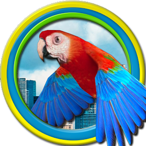 Game Flappy Parrot APK