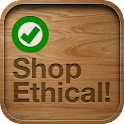 Shop Ethical! logo