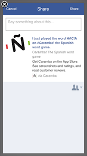 Caramba- screenshot thumbnail