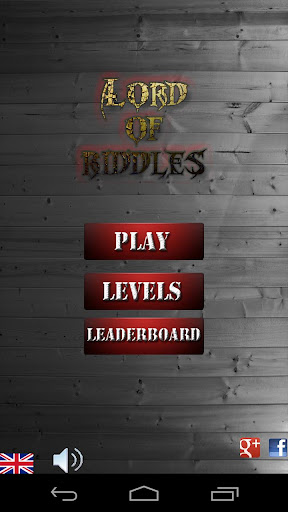 Lord of Riddles Pro