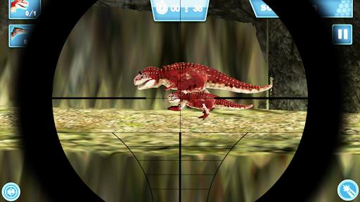 狩獵野生恐龍|玩模擬App免費|玩APPs