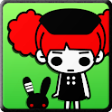 Cute&Punk Stickers for LINE