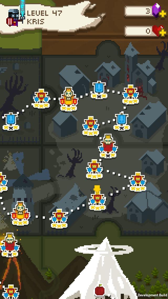 Horde of Heroes screenshot #5