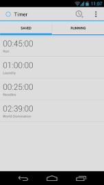 Timer Screenshot 1
