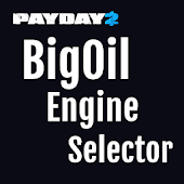 BigOil Engine Selector