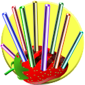 Straw Draw logo