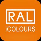 RAL iColours icon