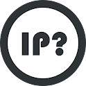 What is the IP address? icon
