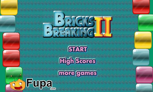 Bricks Breaking II Free