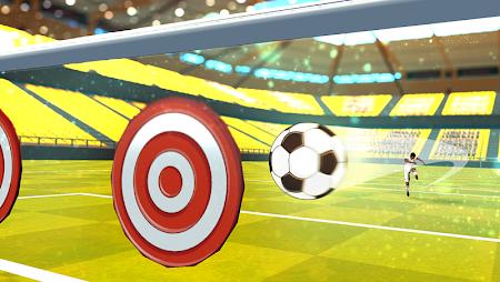 Soccer World 14: Football Cup 1.3 screenshot 16334