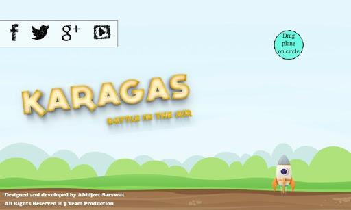 karags Air screenshots 2