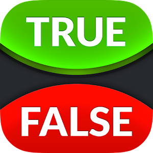 True or False: Quiz Battle app for android