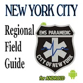 Paramedic Field Guide NYC