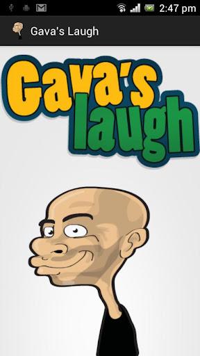 玩免費娛樂APP|下載ガバの笑い面白いサウンド app不用錢|硬是要APP