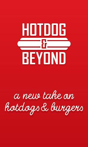 Hotdog and Beyond
