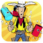Lucky Luke Shoot & Hit