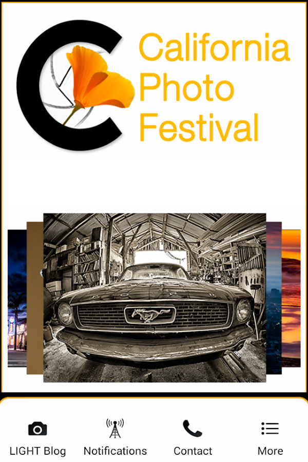 CA Photo Fest- screenshot