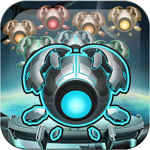 Bubble Shooter Drone for PC and MAC