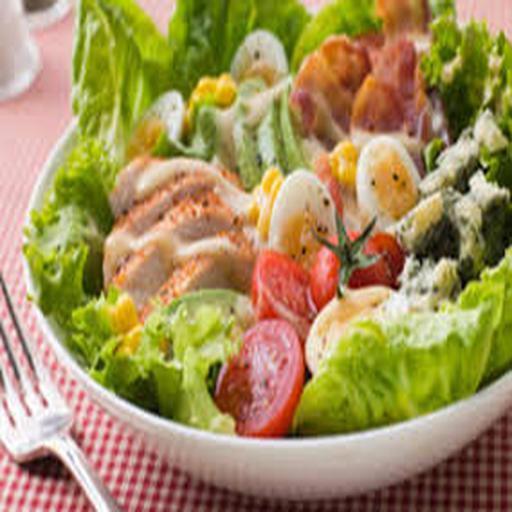 Recetas de ensaladas gratis