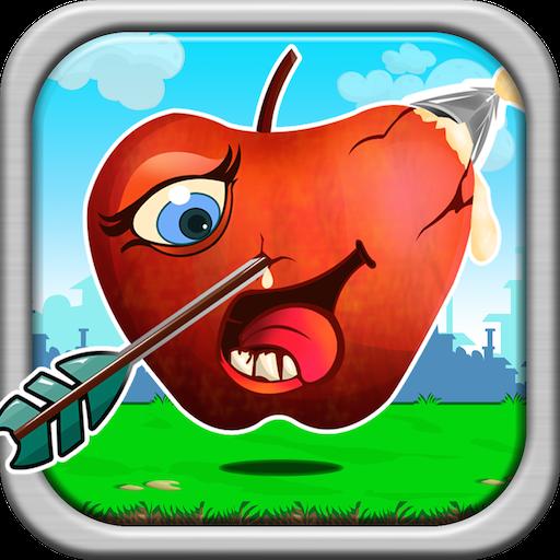 Shoot Apple Not Lady 冒險 App LOGO-APP開箱王