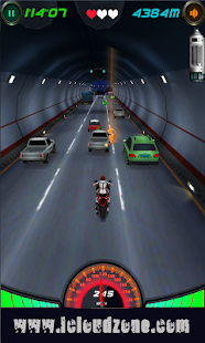 Asphalt Moto - screenshot thumbnail