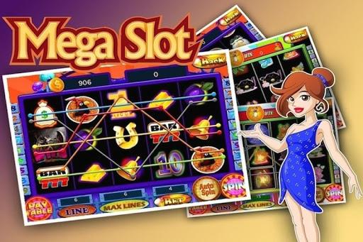 Slot House Of Jackpot Mania